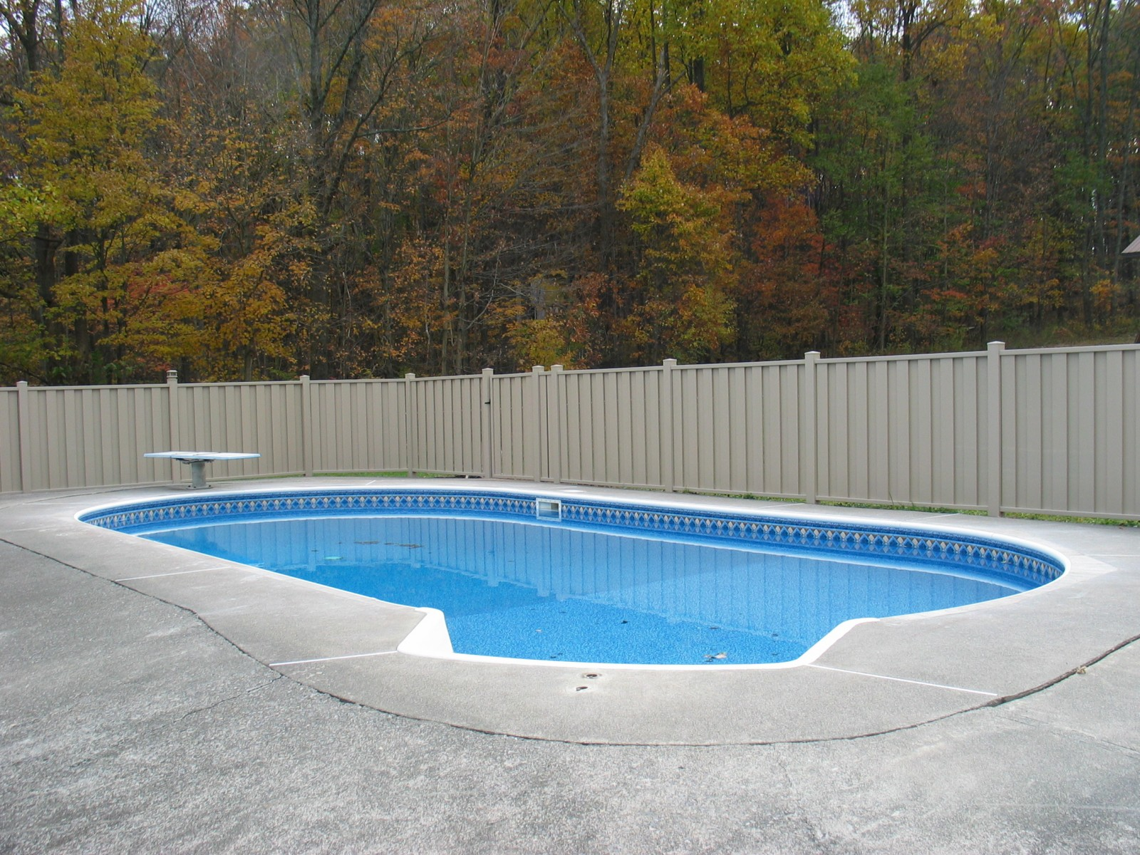 Swimming Pool Fencing Fence King